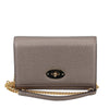 Chain Crossbody - Bronze