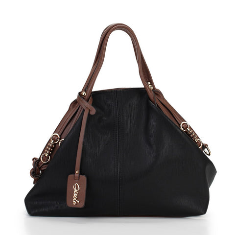 Laurel Satchel - Black