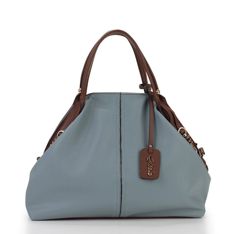 Laurel Satchel - Grey