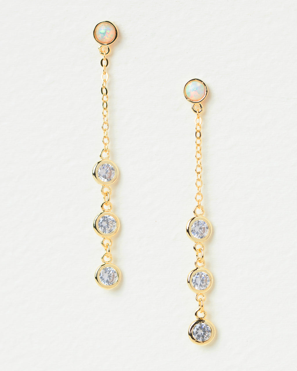 Amara Drop Earrings