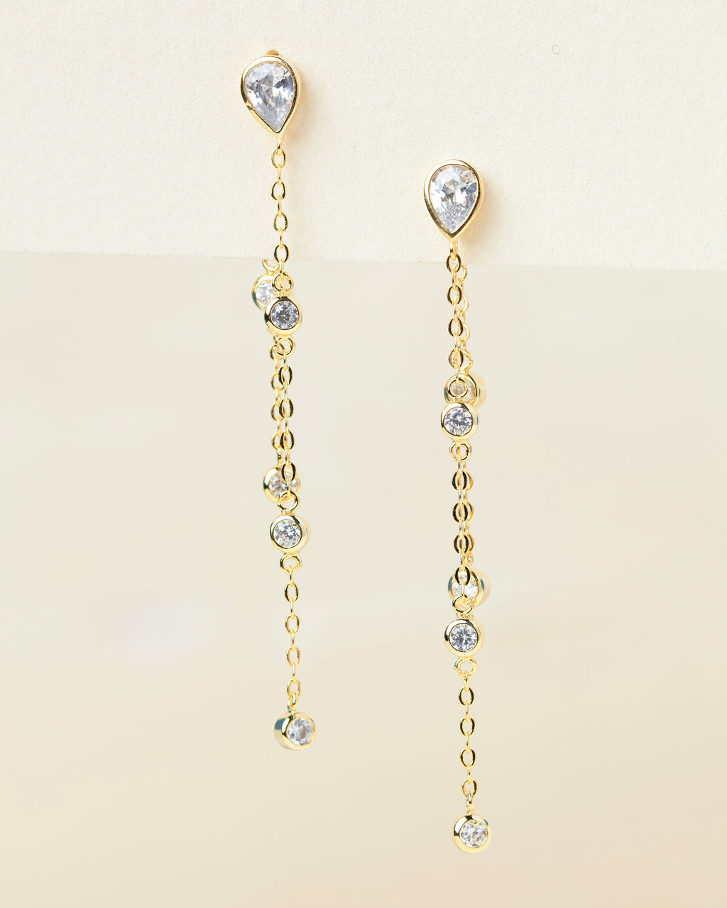 Sandra Drop Earrings