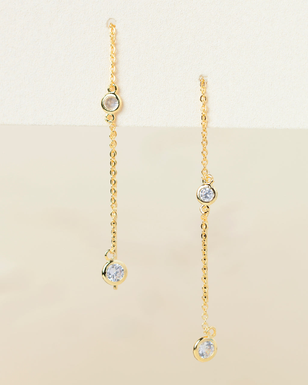 Amari Drop Earrings