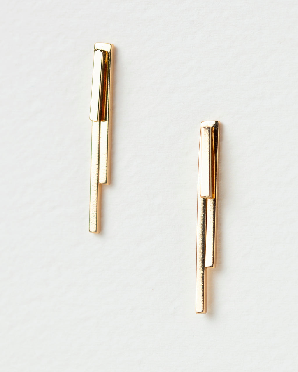 Gena Stud Earrings