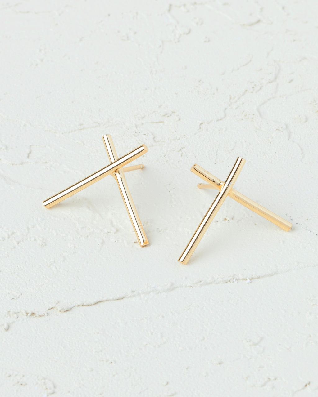 Massey Stud Earrings