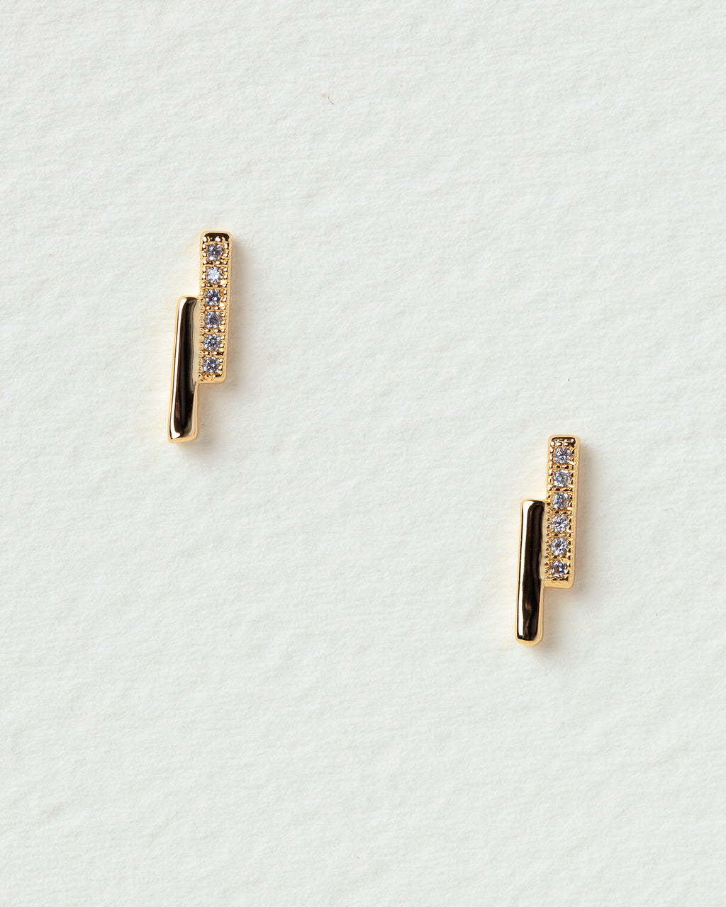 Wilma Stud Earrings