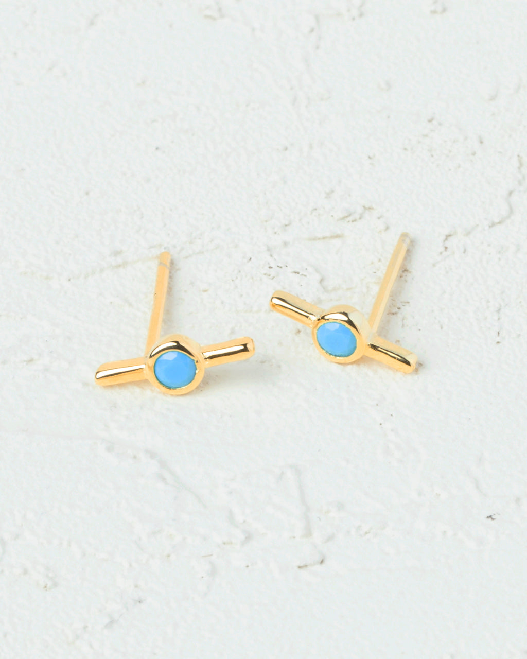 Naomi Stud Earrings
