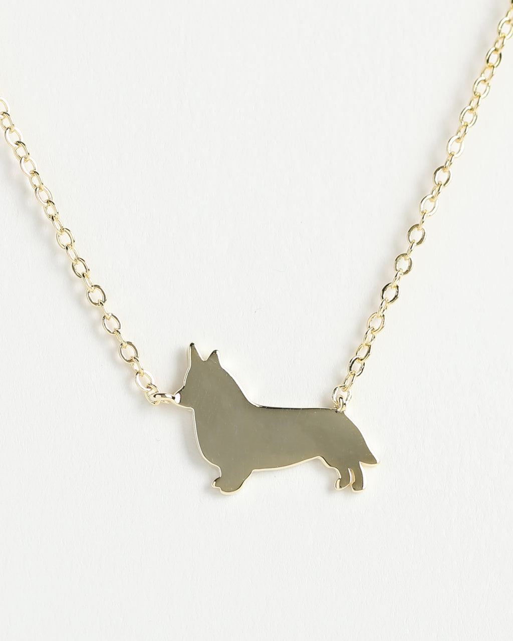 CORGI Delicate Necklace