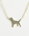BEAGLE Delicate Necklace