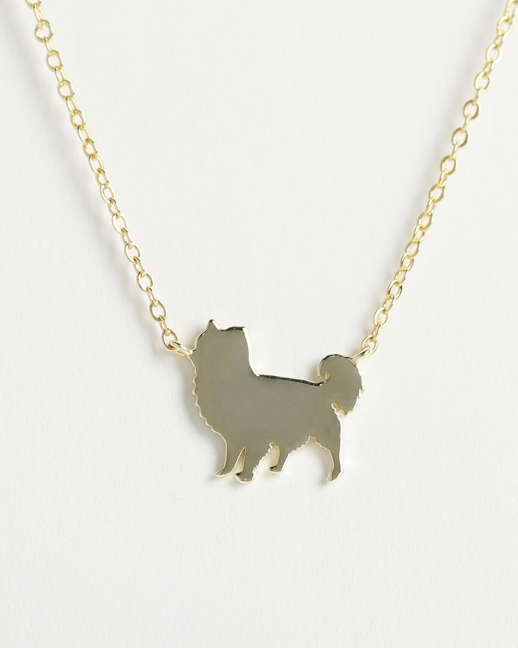 CHIHUAHUA  Delicate Necklace