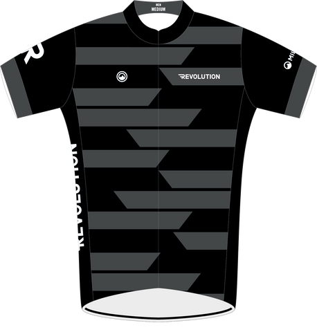 REVOLUTION 2016 Cycling Jersey