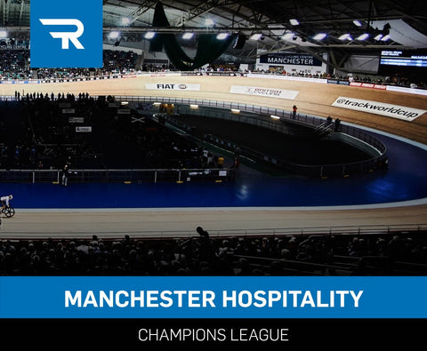 Champions League Hospitality - Manchester