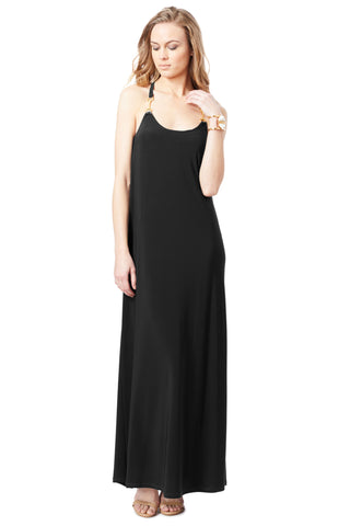 Signature JB Wrap Dress