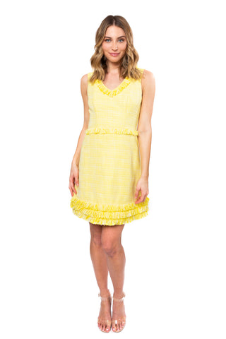 Nettie Dress
