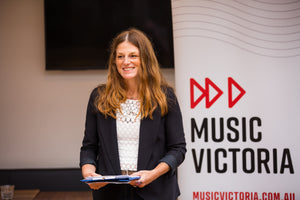 MEET: Sarah Deborre of Music Victoria