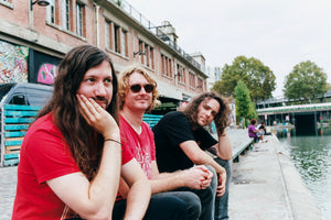 MEET: Shane Parsons of DZ Deathrays