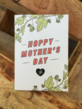 YH Mother's Day Card