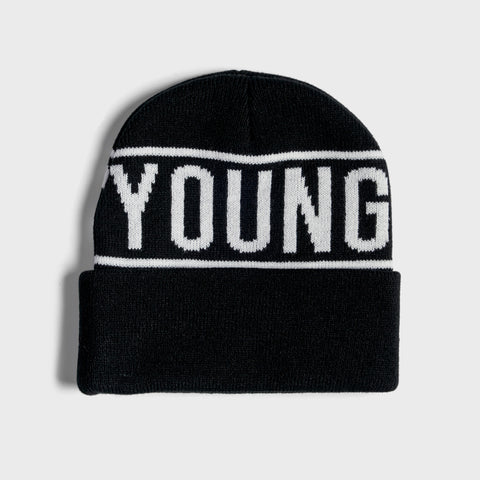 Young Henrys Beanie