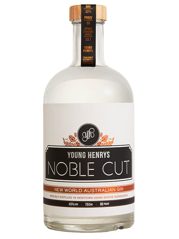 Noble Cut Gin