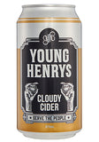 Cloudy Cider Tinnies