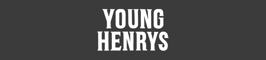 Young Henrys Shop