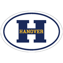 Decal - Hanover
