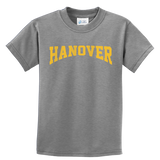 T-Shirts - Men's & Youth Short-Sleeve Cotton - Grey