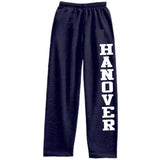Heavyweight Sweatpants - Navy
