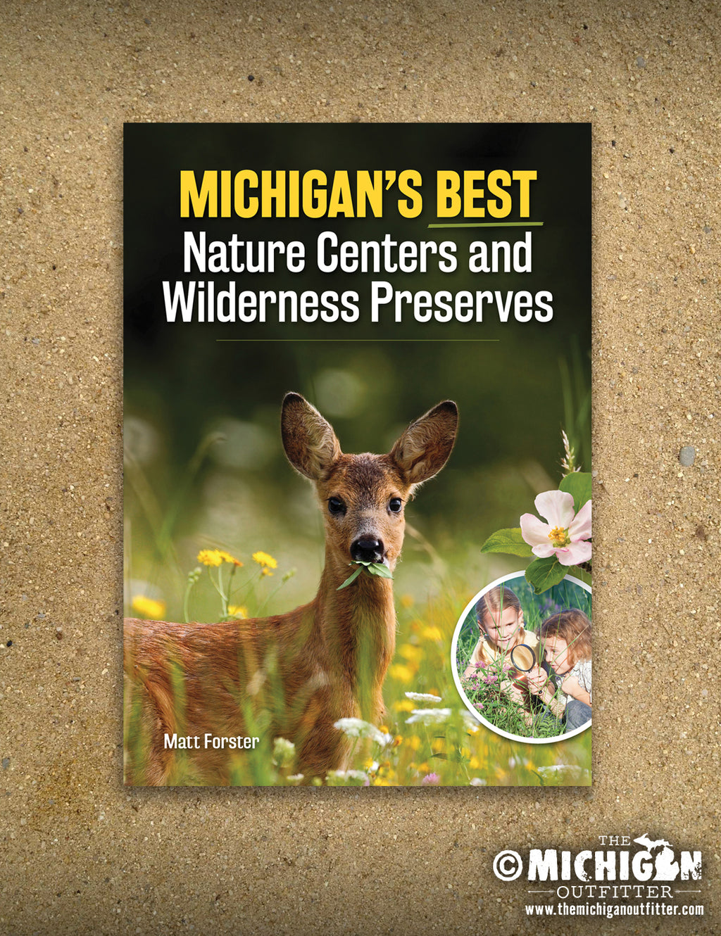 Michigan's Best Nature Centers and Wilderness Preserves
