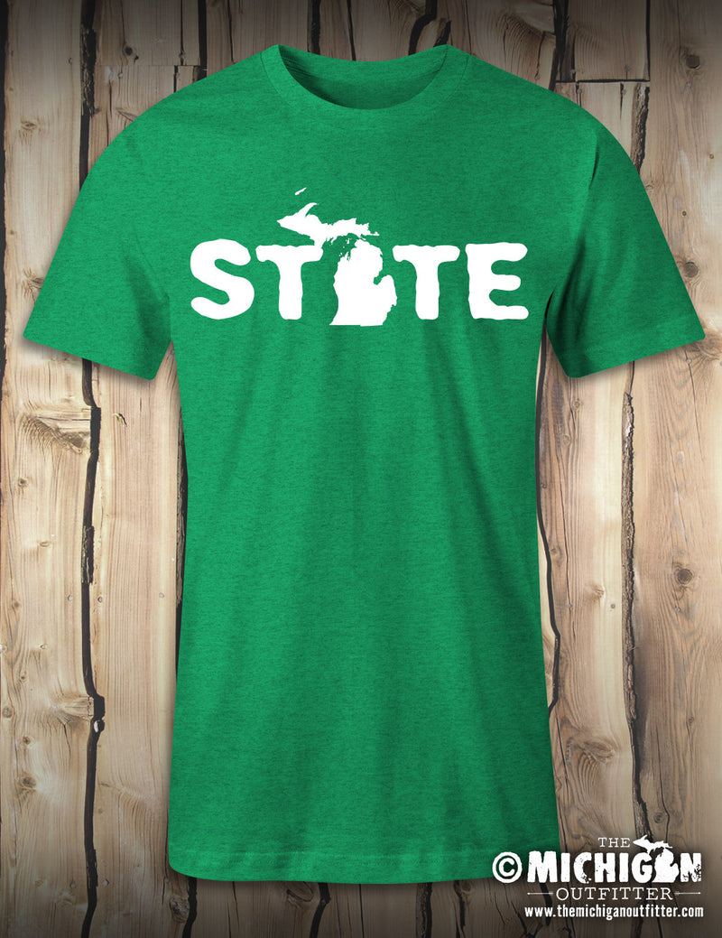 State - Heather Green