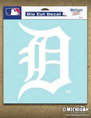Big Detroit Tigers
