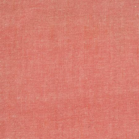Moda Cross Weave Woven Red - Lady Belle Fabric