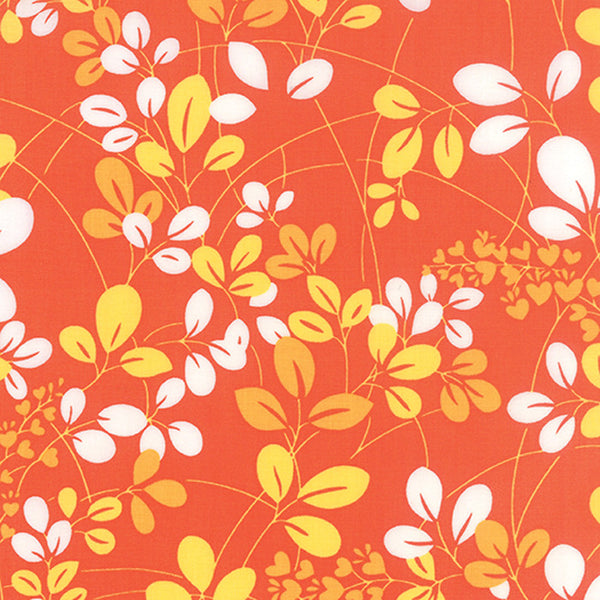 Simply Colorful Orange 10840-16