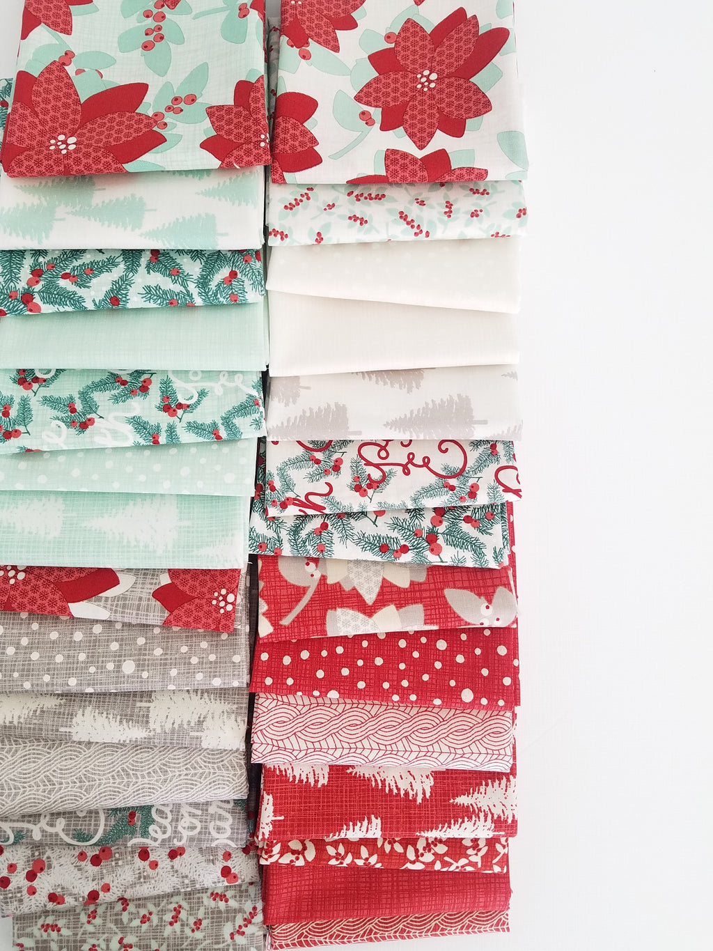 Winterberry by Kate and Birdie Paper Co. for Moda