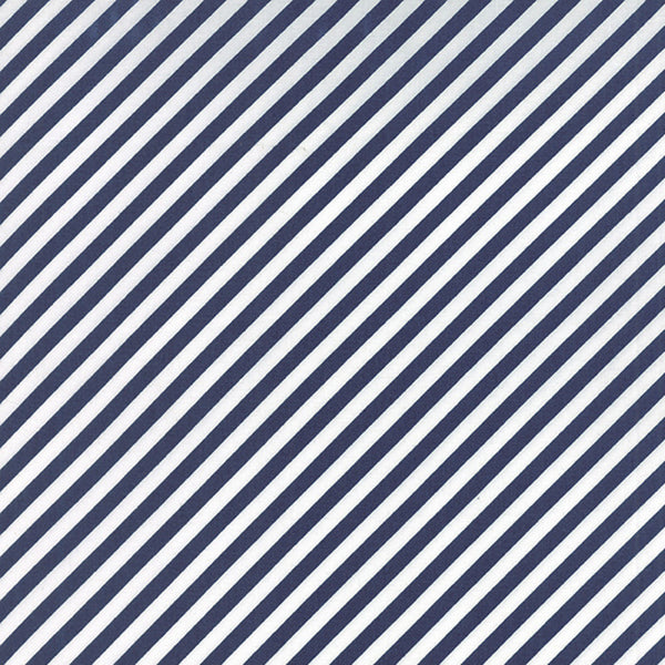 Little Miss Sunshine Navy Stripe 5026-27