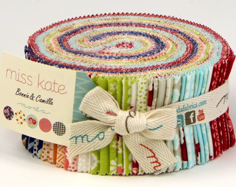 The Good Life by Bonnie and Camille for Moda Fat Quarter Bundle