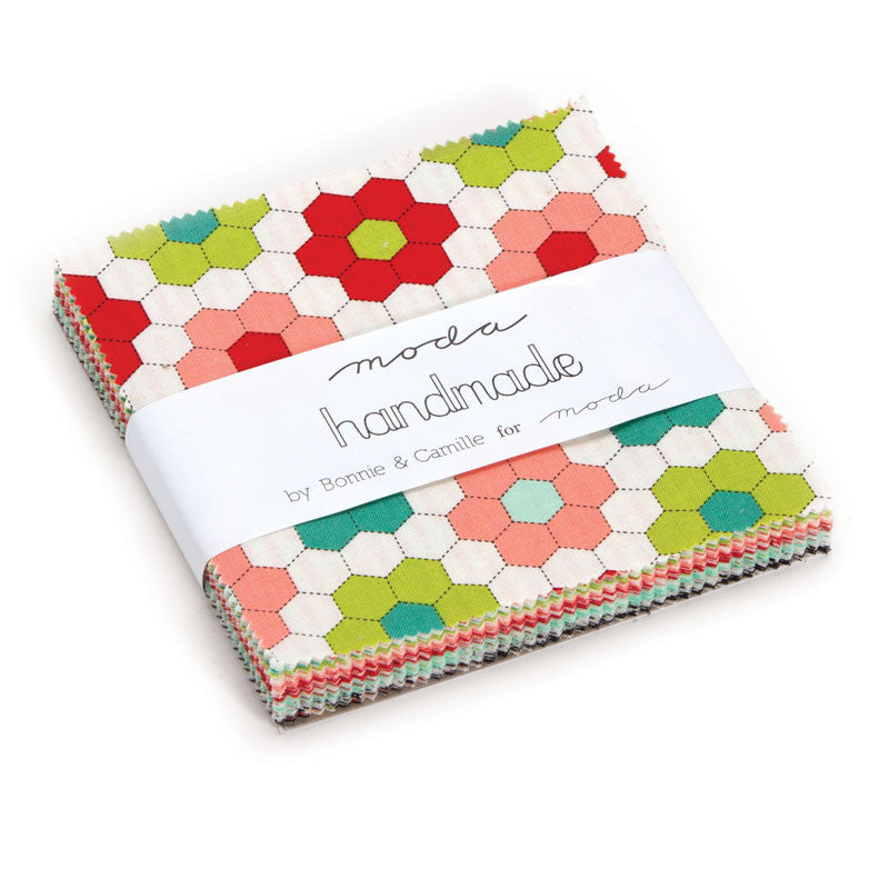 Pinkerville by Tula Pink for Free Spirit Fabrics Half Yard Bundle