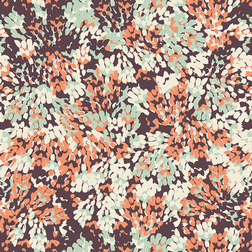 Cultivate by Bonnie Christine Everblooming Fig - Lady Belle Fabric