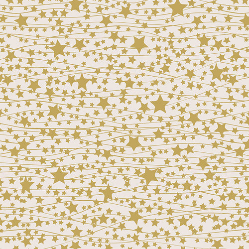 Twinkle Stars by Amy Sinibaldi for Art Gallery Fabrics