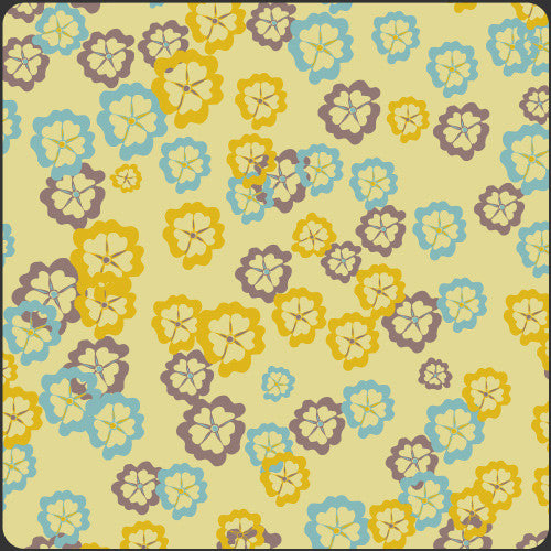 Paradise by Pat Bravo Soft Tiny Bud - Lady Belle Fabric