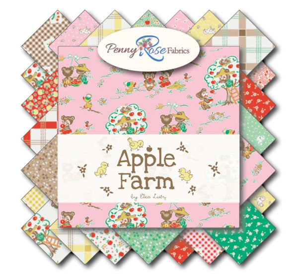 elea lutz apple farm, bundle