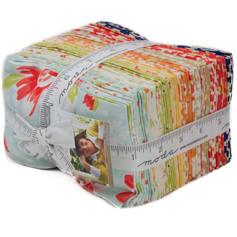 Coney Island by Fig Tree and Co. for Moda Fat Quarter Bundle