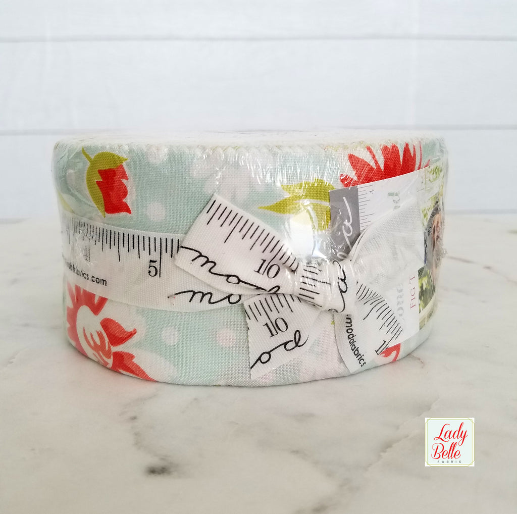 Coney Island by Fig Tree and Co. for Moda Fabrics Jelly Roll