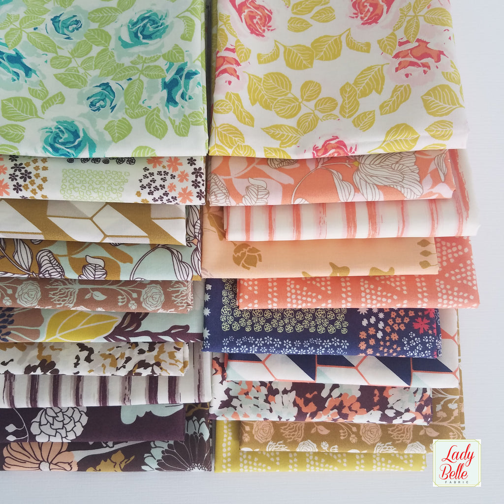 Cultivate by Bonnie Christine for Art Gallery Fabrics