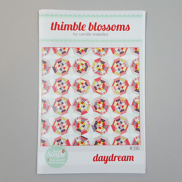 Daydream by Thimble Blossoms