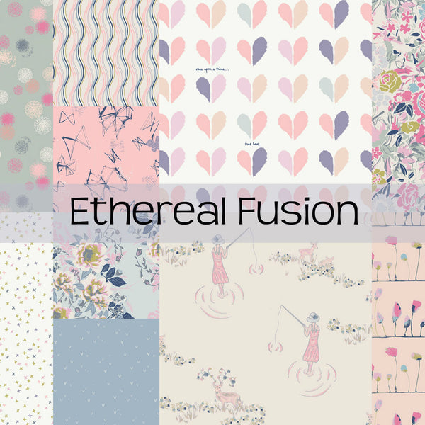 Ethereal Fusion by Art Gallery Fabrics Half Yard Bundle