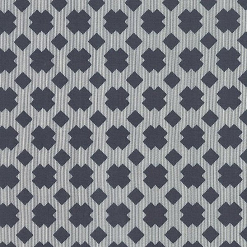 Feed Company Navy Cross by Sweetwater for Moda Fabrics 5577 25