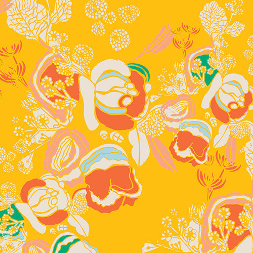 Art Gallery Meadow fabric