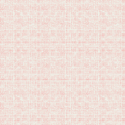 Nouvelle by Pat Bravo for Art gallery Fabrics Rethread Rose Peach - Lady Belle Fabric