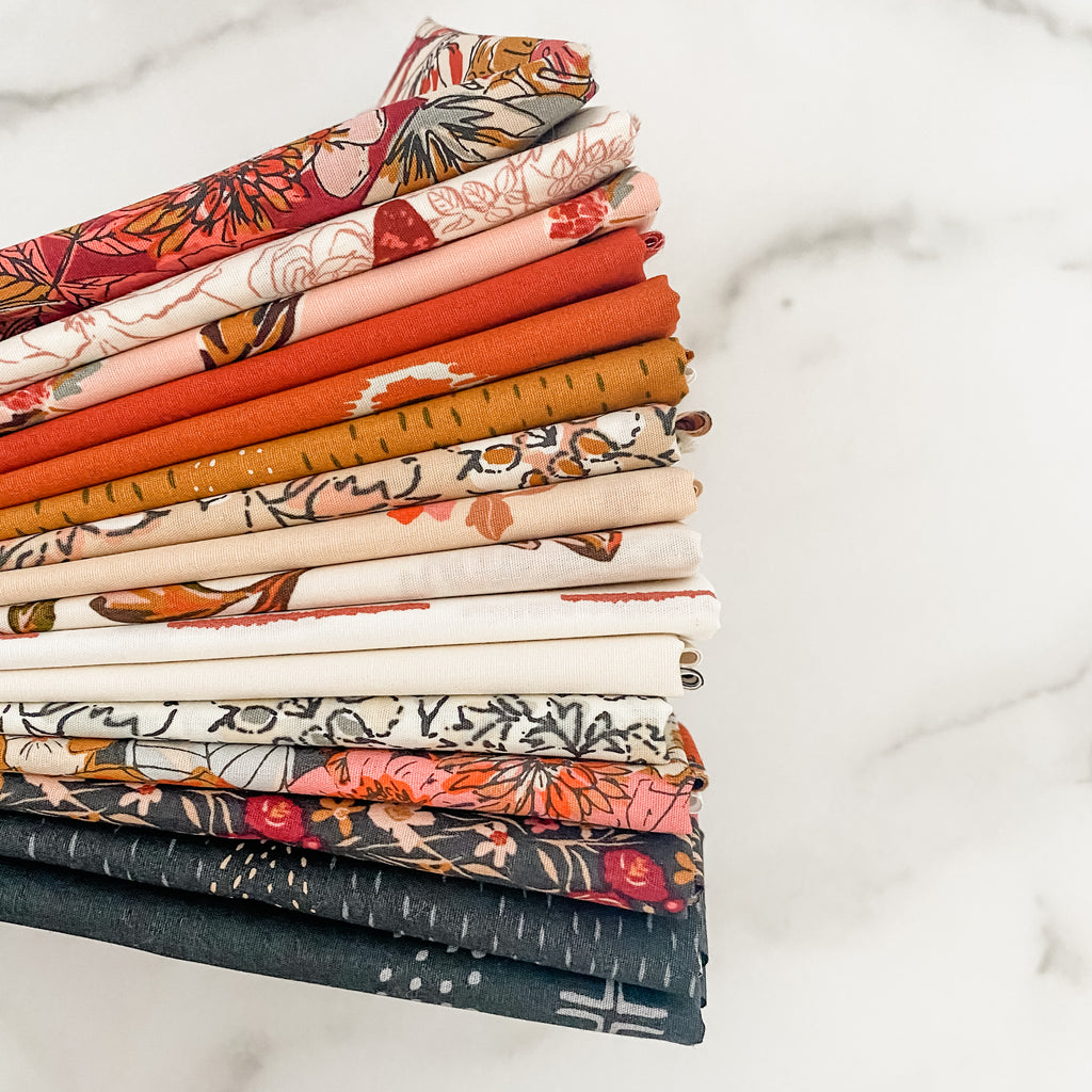 Kismet by Sharon Holland for Art Gallery Fabrics Fat Quarter Bundle