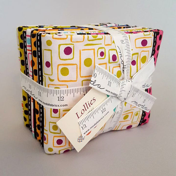 Lollies by Jen Kingwell for Moda Yard Bundle